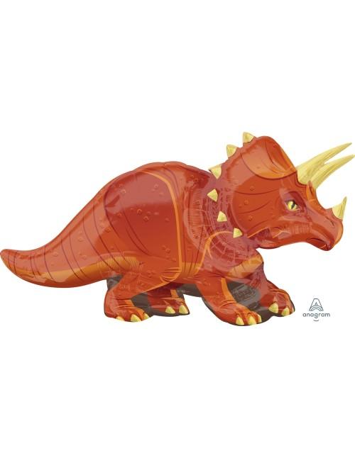 32249 Triceratops - SuperShape