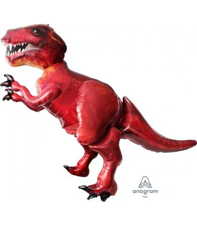 A110242 Discovering Dinosaurs®- Tyrannosaurus Rex - Air Walker