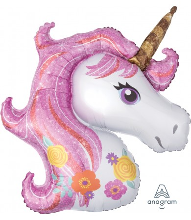 37273 Magical Unicorn - SuperShape