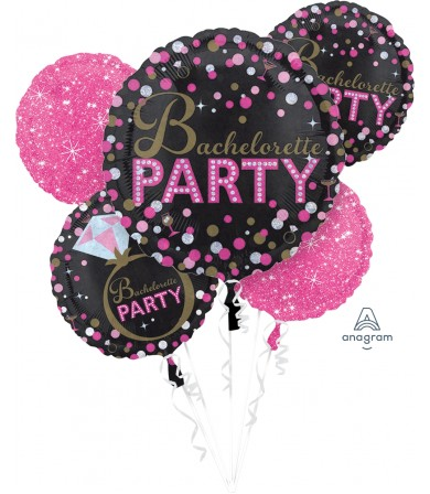 32120 Bachelorette Sassy Party Bouquet