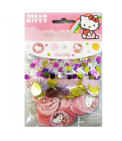 Hello Kitty Value Confetti - 368303