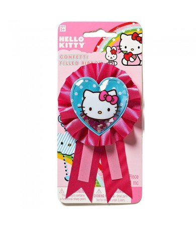 Hello Kitty Award Ribbon - 348231