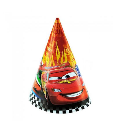 Cars Party Hat - 068288