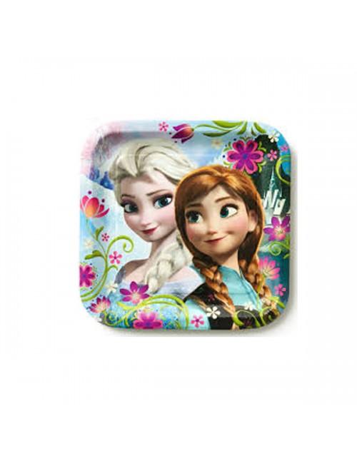 Frozen Party Plate - 551416