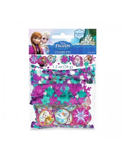 Frozen Value Confetti - 361416