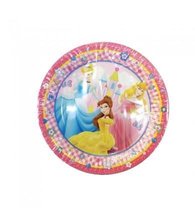 Princess Plate 23cm - 070250