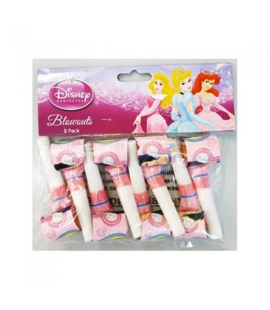 Princess Blowouts - 067861