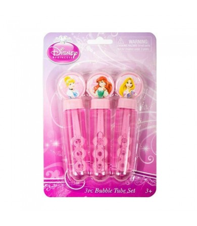 Princess Bubble Tube Set - 067311