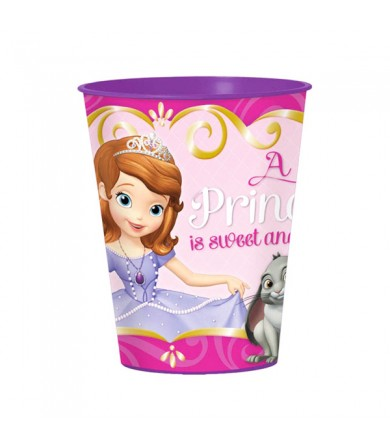 Sofia The First Favor Cup (Container) - 421351