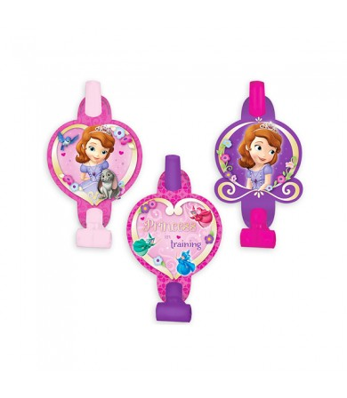 Sofia The First Blowouts - 331351