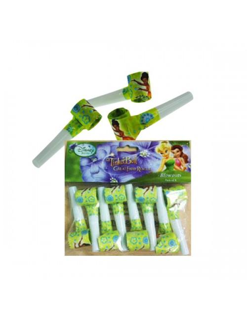 Disney Fairies Tinkerbell Blowourts - 067991