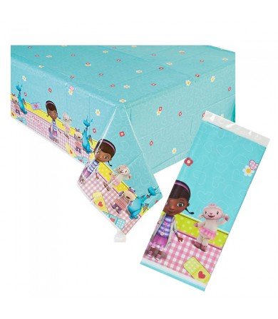 Doc Mcstuffins Table Cover - 571352
