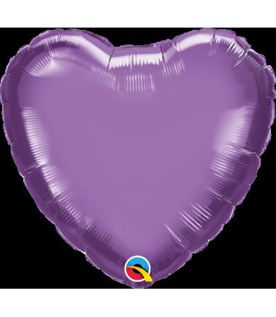 "89643 Chrome™ Purple (18"")"