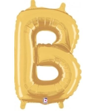 """34902 Letter -B- (14"""")"""