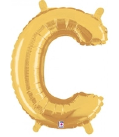 "34903 Letter -C- (14"")"