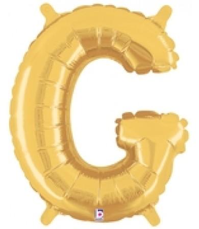 "34907 Letter -G- (14"")"