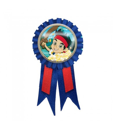 Jake and the Neverland Pirates Award Ribbon - 211288
