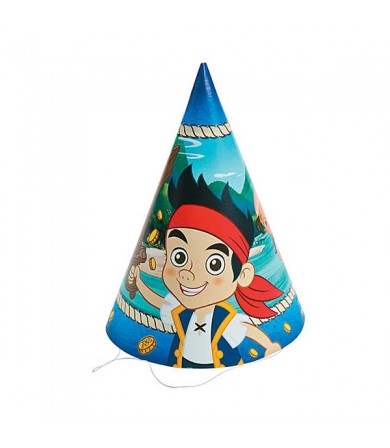 Jake and the Neverland Pirates Hats - 250290