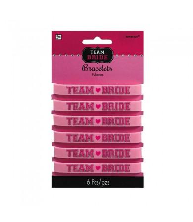 Bracelets - Team Bride 396255