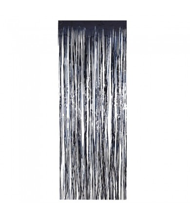 Door Shimmer Curtain