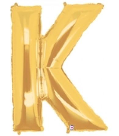 "15911 Letter -K- (40"")"