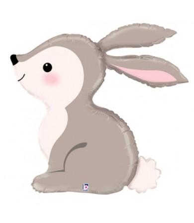 "35879P  Woodland Bunny (36"")"