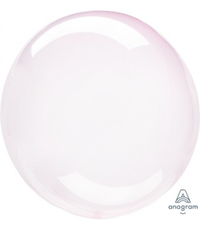 """82849 Crystal Clearz™ Light Pink (18"""") - Packing"""