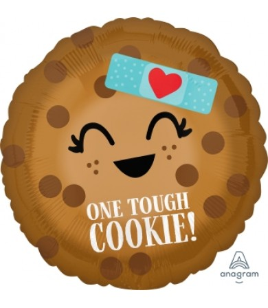 "39636 One Tough Cookie (18"")"