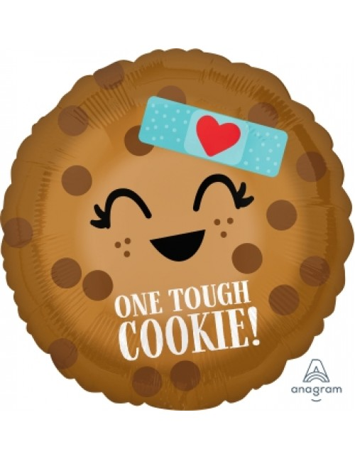 """39636 One Tough Cookie (18"""")"""