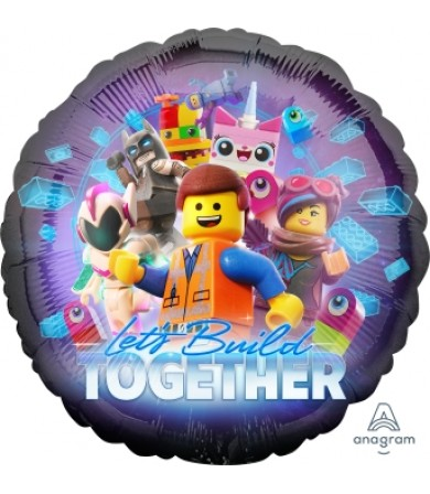 "39041 Lego Movie 2  (18"")"