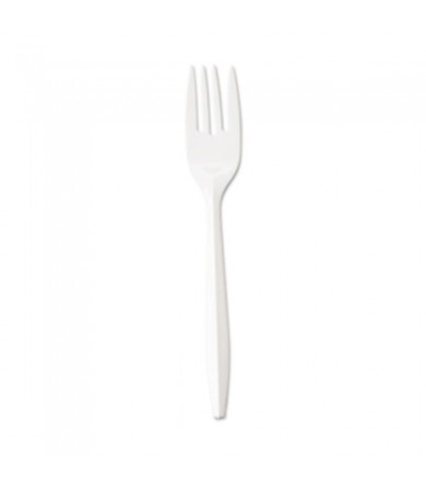 Party Plastic Fork