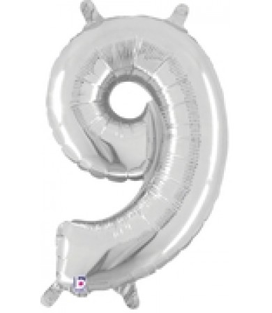 "14"" Number 9"