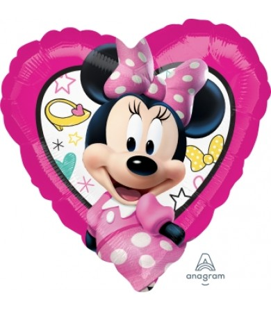 "36235 Minnie Happy Helpers (18"")"