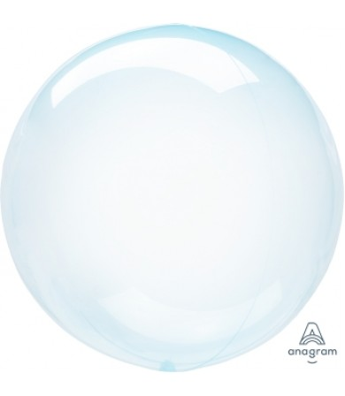 """82847 Crystal Clearz™ Blue (18"""") - Unpacking"""