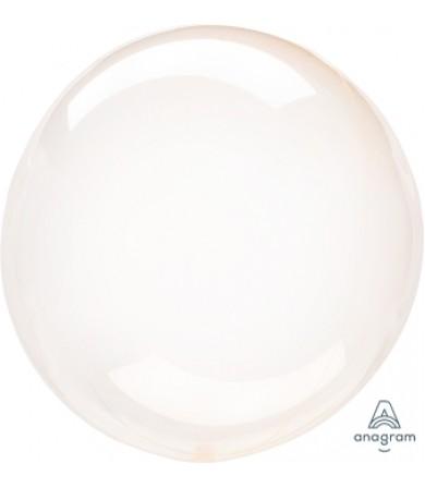 "82850 Crystal Clearz™ Orange (18"") - Unpacking"