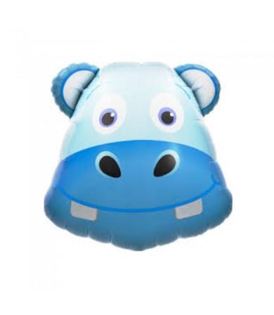 """00010 Hippo Head ( 28"""" )"""