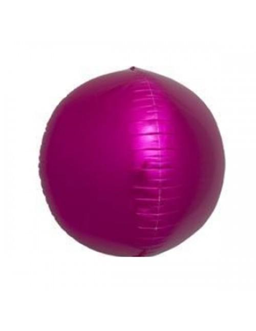 "01006 Sphere Magenta ( 17"" )"