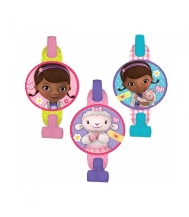 Doc McStuffins Blowout - 331352