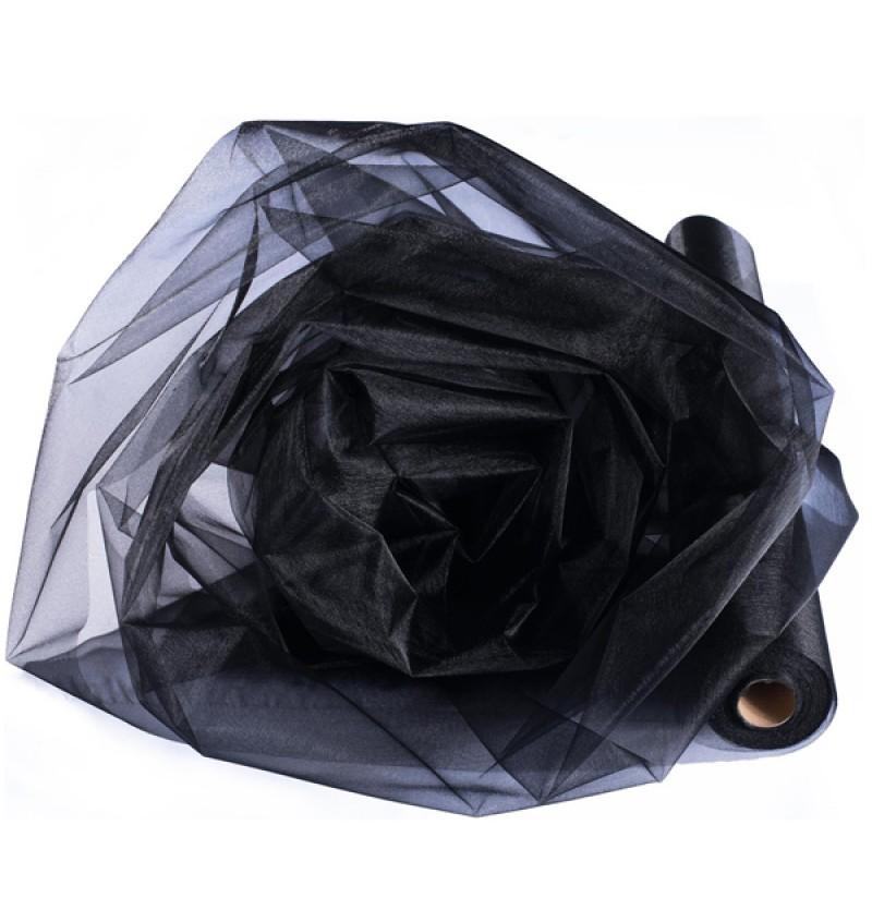 Organza Fabric - 5M