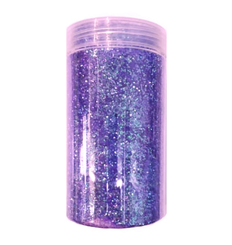 Glitter Dust - 200gm - Iridescent colour