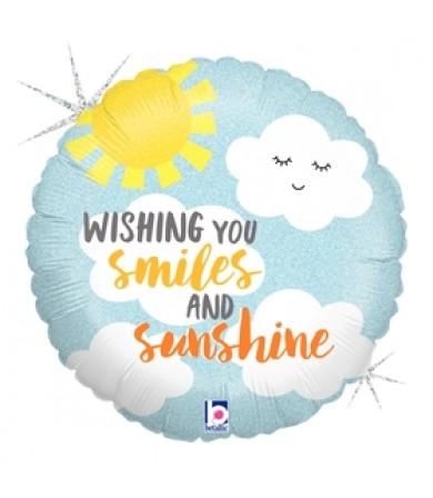 "36888P Smiles and Sunshine (18"")"