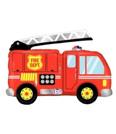 """35687P -Fire Truck (40"""")"""