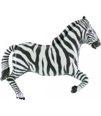 "85903P - Zebra (43"")"