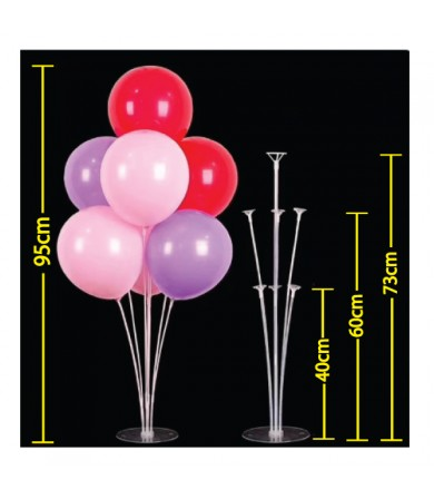 Table Balloon Display Kit