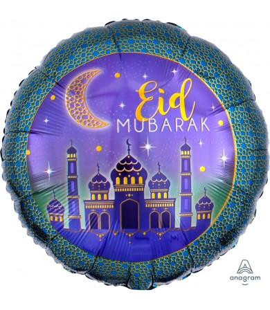 "37694 Eid MUBARAK (18"")"