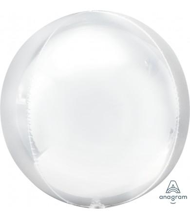 "40307 White Orbz™ (16"")"