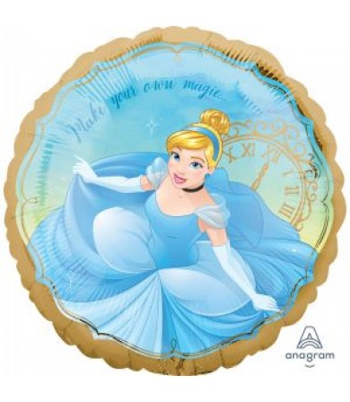 "39798 - Cinderella Once Upon A Time (18"")"