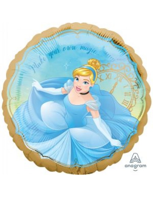 """39798 - Cinderella Once Upon A Time (18"""")"""