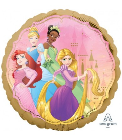"""39867 - Princess Once Upon A Time (18"""")"""