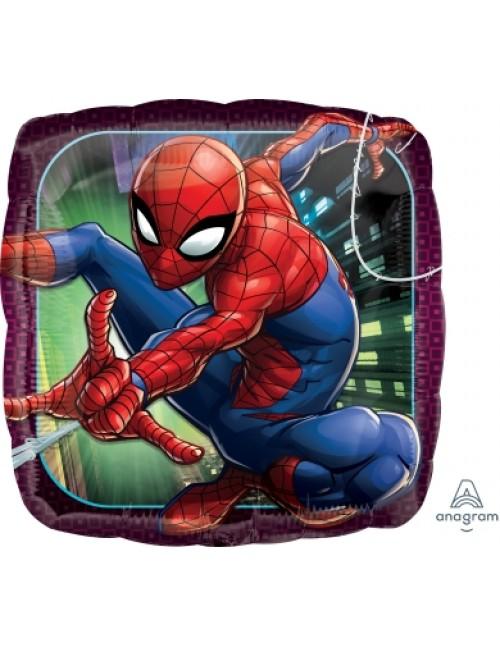 "34663 Spider-Man Animated (18"")"